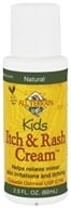 Image of All Terrain - Kids Itch & Rash Cream - 2 oz. CLEARANCE PRICED