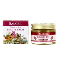 Badger - Beauty Balm Damascus Rose - 1 oz.