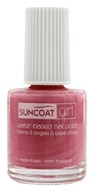 Suncoat - Girl Water-Based Nail Polish Ballerina Beauty - 0.27 oz.