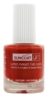 Suncoat - Girl Water-Based Nail Polish Golden Sunlight - 0.27 oz.