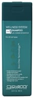 Giovanni - Wellness System Shampoo with Chinese Botanicals Step 1 For All Hair Types - 8.5 oz. by Giovanni