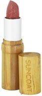 Image of Suncoat - Lipstick In Bamboo Cartridge Sunny Coral - 0.23 oz.
