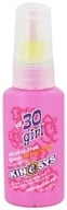 KINeSYS - Performance Sunscreen Spray Girl Vanilla-Green Tea 30 SPF - 1 oz. CLEARANCE PRICED