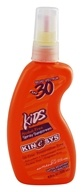 KINeSYS - Performance Sunscreen Spray Kids Fragrance Free 30 SPF - 4 oz.