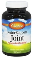 Carlson Labs - Nutra-Support Joint - 120 Tablets - $38.95