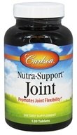 Carlson Labs - Nutra-Support Joint - 120 Tablets (088395046773)