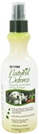 Image of Sergeant's Pet Care - Sentry Natural Defense Flea & Tick Spray For Dogs Spice Scent - 8 oz.