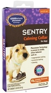 Sergeant's Pet Care - Sentry Good Behavior Pheromone Calming Collar For Dogs Lavender Chamomile Fragrance - 28 in.