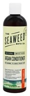 Seaweed Bath Company - Wildly Natural Seaweed Smoothing Argan Conditioner Citrus Scent - 12 oz.
