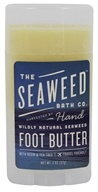 Seaweed Bath Company - Wildly Natural Seaweed Foot Butter - 2 oz.