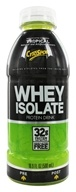 Cytosport - Whey Isolate RTD Protein Tropical - 16.9 oz. by Cytosport