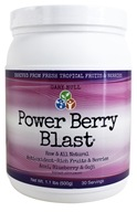 Gary Null's - Power Berry Blast 30 Servings - 500 Grams, from category: Nutritional Supplements