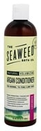 Seaweed Bath Company - Wildly Natural Seaweed Argan Conditioner with Argan Oil From Morocco Lavender Scent - 12 oz., from category: Personal Care