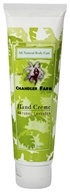 Image of Chandler Farm - Hand Creme Natural Lavender - 3 oz.