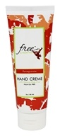 Image of Chandler Farm - Hand Creme Pomegranate - 3 oz.