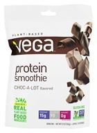Vega - Protein Smoothie Choc-a-lot - 9.2 oz. (838766006109)