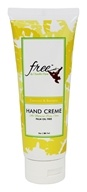 Image of Chandler Farm - Hand Creme Coconut & Banana - 3 oz.