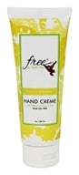 Chandler Farm - Hand Creme Coconut & Banana - 3 oz.