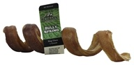 Image of Redbarn - Natural Bully Spring Dog Chew - 6 in.