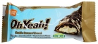 ISS Research - OhYeah! Good Grab Protein Bar Cookie Caramel Crunch - 1.59 oz.