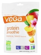 Vega - Protein Smoothie Tropical Tango - 9 oz.