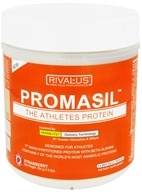 Rivalus - Promasil Strawberry - 1 lbs. by Rivalus