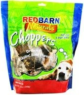 Redbarn - Natural Choppers Dog Chews - 13 oz. - $8.83