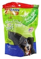 Redbarn - Natural Filled Hoof Dog Chew Bully Stick Flavor - 3.6 oz. (785184506462)