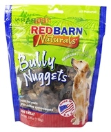 Redbarn - Natural Bully Nuggets Dog Chews - 3.9 oz.
