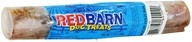 Redbarn - Filled Rolled Rawhide Dog Chew Lamb Flavor - 1.7 oz. by Redbarn