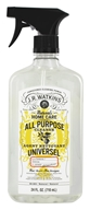 Image of JR Watkins - Natural Home Care All Purpose Cleaner Lemon - 24 oz.