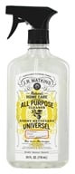 JR Watkins - Natural Home Care All Purpose Cleaner Lemon - 24 oz. LUCKY DEAL by JR Watkins