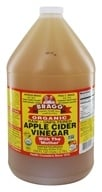 Organic Apple Cider Vinegar Gallon with Mother - 128 fl. oz.