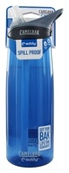 CamelBak - Eddy Water Bottle BPA Free Navy - 0.75 Liter(s)