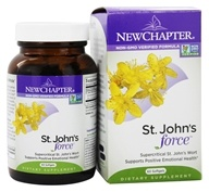 New Chapter - St. Johns Force - 60 Softgels