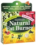 Image of Applied Nutrition - Natural Fat Burner - 30 Softgels