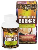 Applied Nutrition - 14-Day Thermo-Action Burner - 42 Softgels
