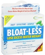 Applied Nutrition - Bloat-Less - 20 Softgels by Applied Nutrition
