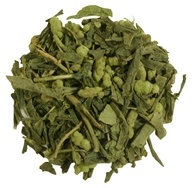 Image of Frontier Natural Products - Bulk Genmaicha Matcha Tea Organic - 1 lb.