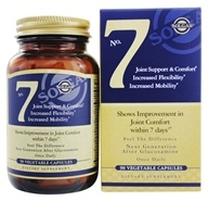 Solgar - No. 7 Joint Support - 90 Vegetarian Capsules