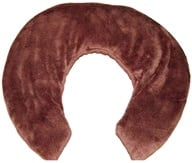 Herbal Concepts - Herbal Neck Wrap - Dark Chocolate, from category: Health Aids