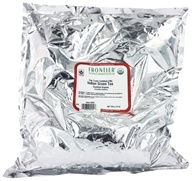 Frontier Natural Products - Bulk Indian Green Tea Organic - 1 lb. (089836029447)