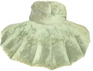 Image of Herbal Concepts - Herbal Neck & Shoulder Wrap - Olive
