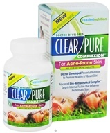 Applied Nutrition - Clear Pure Complexion - 60 Tablets