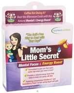 Applied Nutrition - Mom's Little Secret - 20 Softgels