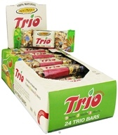 Image of Mrs. May's Naturals - Trio Natural Bars Cranberry - 1.2 oz.