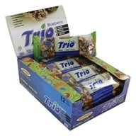 Image of Mrs. May's Naturals - Trio Natural Bars Blueberry - 1.2 oz.