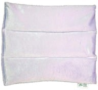 Image of Herbal Concepts - Herbal Comfort Lower Back Wrap - Lavender