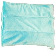 Image of Herbal Concepts - Herbal Comfort Lower Back Wrap - Light Blue