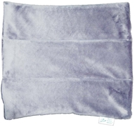 Image of Herbal Concepts - Herbal Comfort Lower Back Wrap - Charcoal